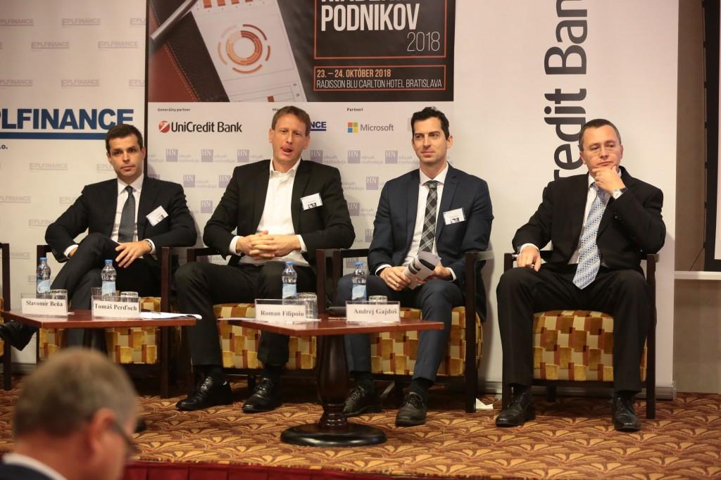 Druhy panel FRP 2018