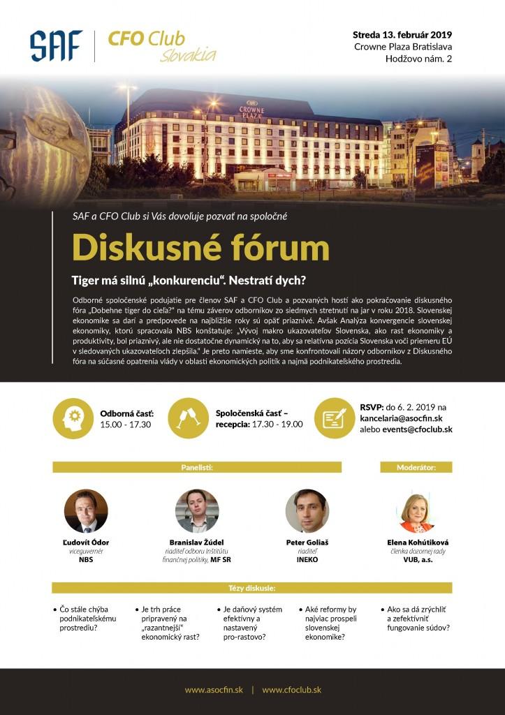 Diskusne forum februar 2019 sk