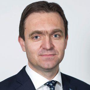 Ľudovít Ódor, viceguvernér NBS