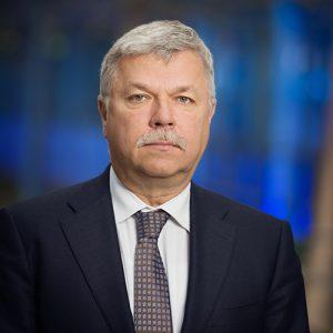 Ivan Šramko, predseda Rady pre rozpočtovú zodpovednosť