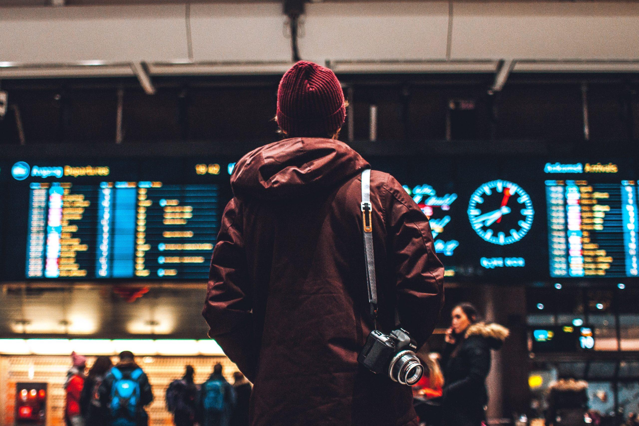 Usmernenia Európskej komisie pre cestovanie
