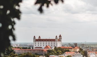 Digitálna konkurencieschopnosť Slovenska oproti zvyšku EU