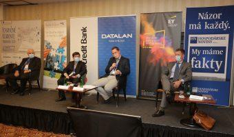 Konferencia Finančné riadenie podnikov 2020