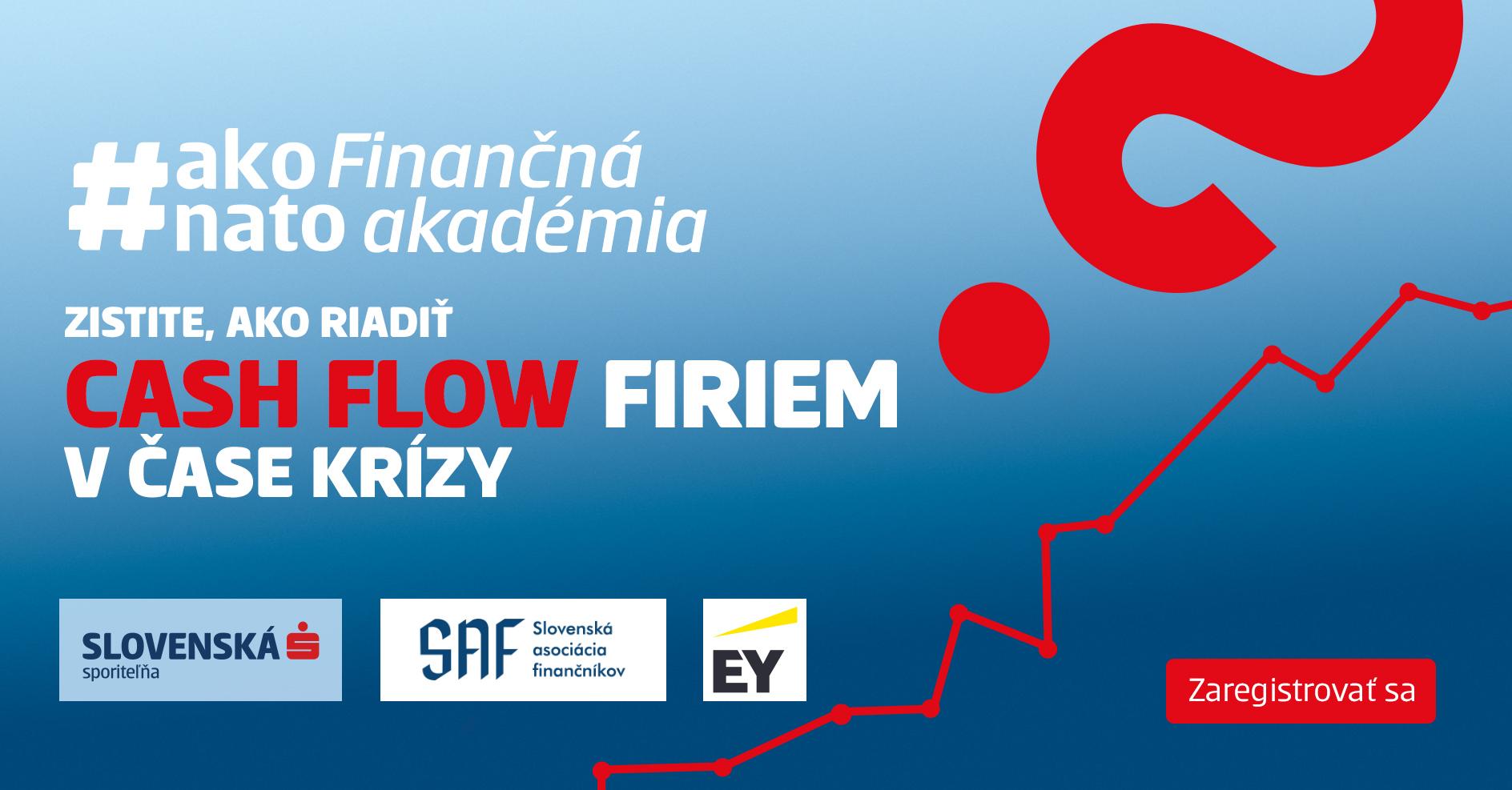 Finančná akadémia #akonato