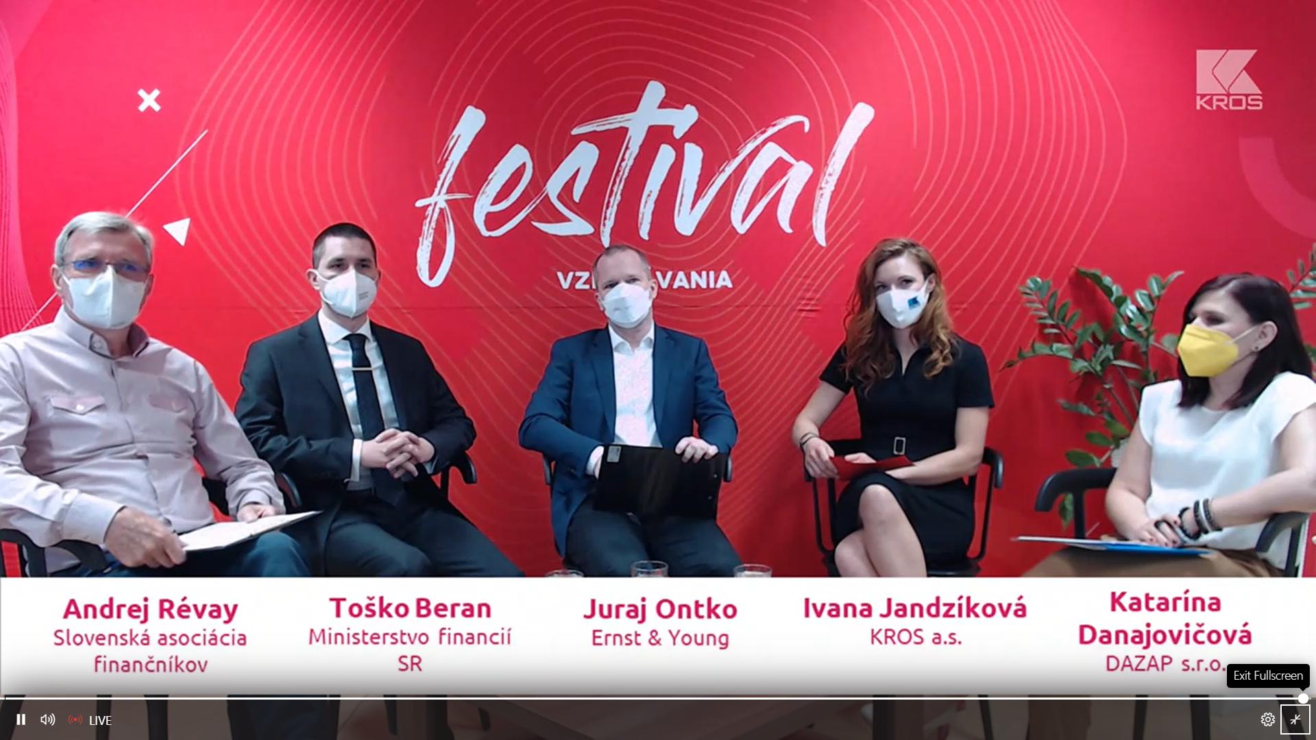 Festival eFAKTÚRA
