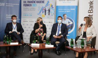 Konferencia Finančné riadenie podnikov