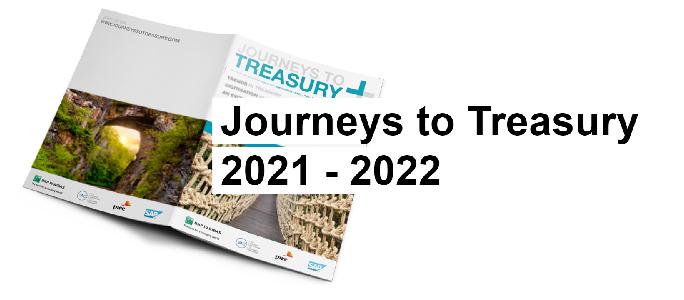 Journeys to Treasury report 2021 – 22